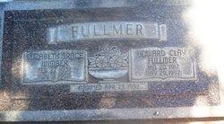 Elizabeth <I>Brace</I> Fullmer