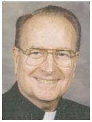 Rev Fr Jerome R. Callahan