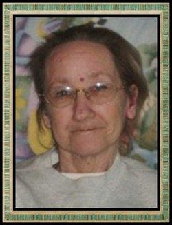 Carolyn Kay <I>Marble</I> Larson