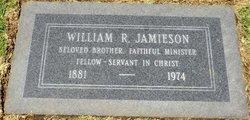 William R Jamieson