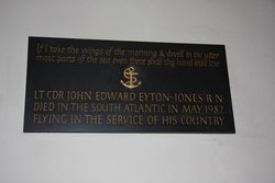 "John ""E-J"" Eyton-Jones"