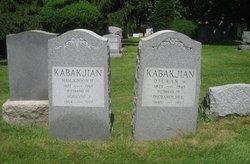 Dr Dicran Hadjy Kabakjian