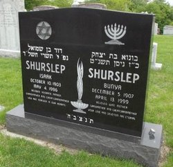 Isaak Shurslep