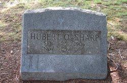 Hubert Owen Sharp