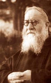 Rev Agostino Of San Marco In Lamis Daniele
