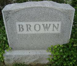 Robert B Brown