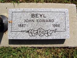 John Edward Beyl