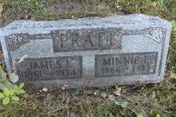 Minnie E. Pratt