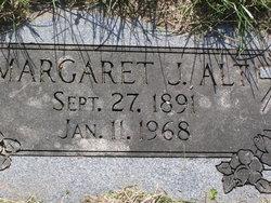 Margaret J. Alt