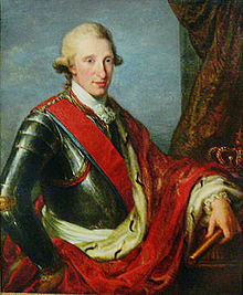 Ferdinand I