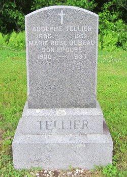 Adolphe Tellier