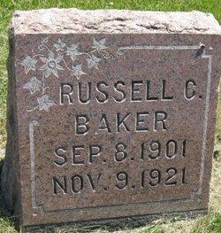 Russell Clark Baker