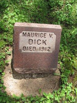 Maurice V. Dick