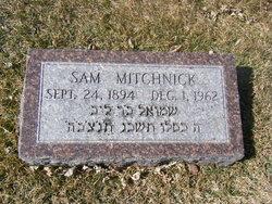 Sam Mitchnick