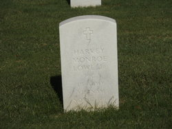 Harvey Monroe Lowe, Jr