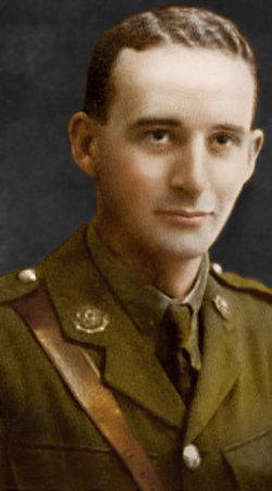 Basil Arthur Horsfall