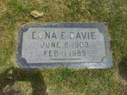 Edna <I>England</I> Thompson
