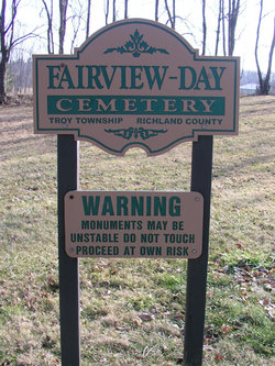 Fairview Day Cemetery