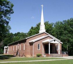Mount Level Baptist Church Cemetery