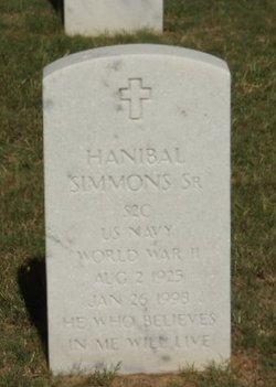 Hanibal Simmons