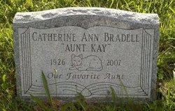 Catherine A. Bradell