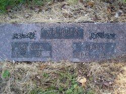 John Albus Jr.