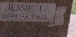 Jessie L Cooper