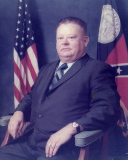 George Talmadge Bagby