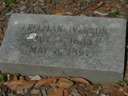 Freeman Iverson