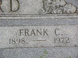 Frank Clark Ballard