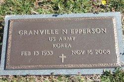 granville epperson 1933 2008 find a grave memorial. Black Bedroom Furniture Sets. Home Design Ideas