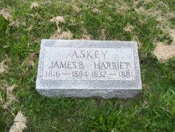 James Burton Askey