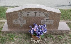 Prentice Witt