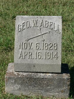 George W Abell