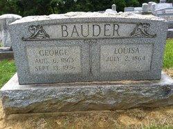 George I. Bauder