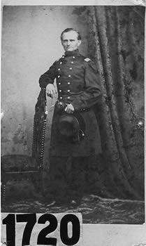 Col Nathan A Coryell