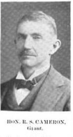Robert Sharpe Cameron, Sr
