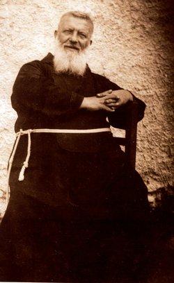 Rev Benedetto Of San Marco In Lamis Nardella
