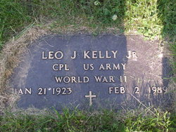 Leo J. Kelly, Jr