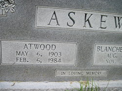 Atwood Askew