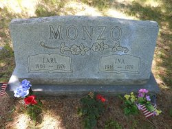 Ina Pearl <I>Cuppen</I> Monzo