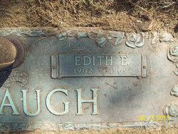 Edith Ester <I>Craig</I> Arbaugh