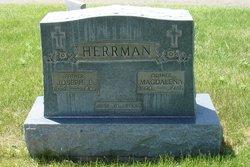 Joseph E Herrman