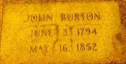 John Burton