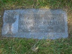 Rev Stanley G. Milewski