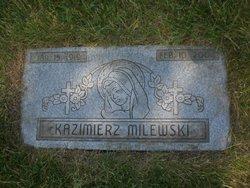 Kazimierz Milewski