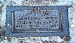 Stella May Byrum
