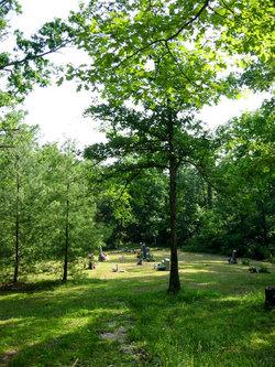 Keffer Family Cemetery