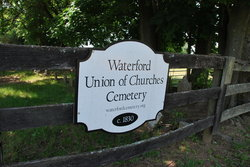 Waterford Union of Churches Cemetery