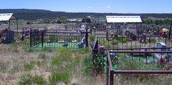 Cebolla Cemetery